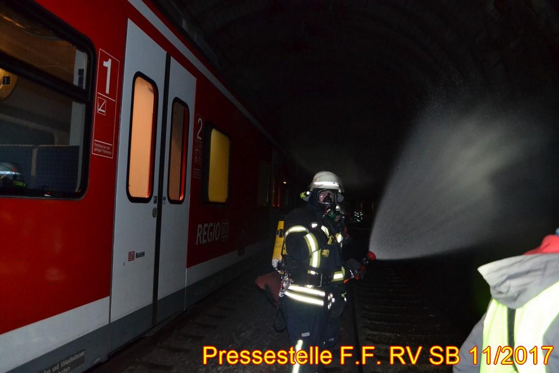 Tunnelübung (2)
