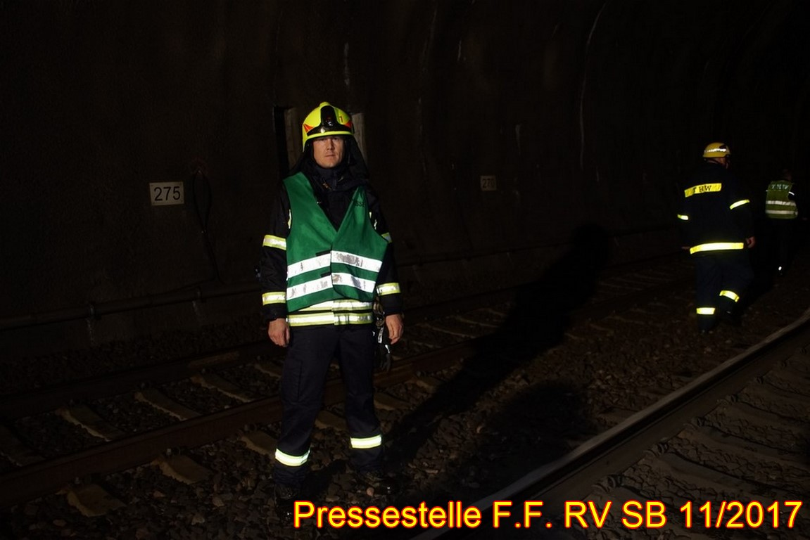 Tunnelübung (30)